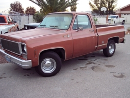 got6wlss 1977 Chevrolet Silverado photo thumbnail