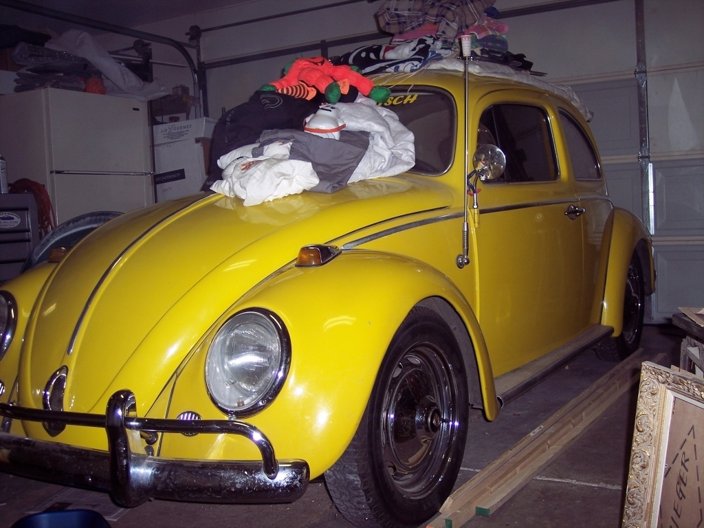 got6wlss 1964 Volkswagen Beetle photo