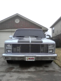 purelucks 1988 Chevrolet C3500 photo thumbnail