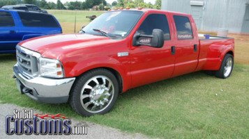 lockones 1999 Ford F Series Light Truck photo thumbnail