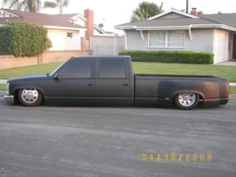 4u2nvs 1993 GMC Sierra photo thumbnail