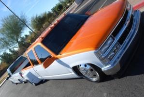 erock805s 1994 Chevrolet C3500 photo thumbnail