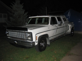 vintagedragss 1980 GMC Sierra photo thumbnail