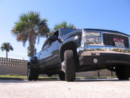 md3rdgens 1999 GMC Sierra photo thumbnail