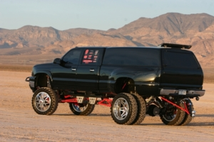 i cu lkns 2004 Chevrolet C3500 photo thumbnail