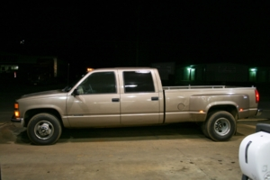 bigryans 1997 Chevrolet C3500 photo thumbnail