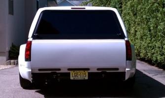hotwheeltats 1999 Chevrolet C3500 photo thumbnail