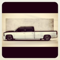 2kdds 2000 Chevrolet C3500 photo thumbnail
