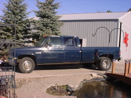tituss 1986 GMC Sierra photo thumbnail
