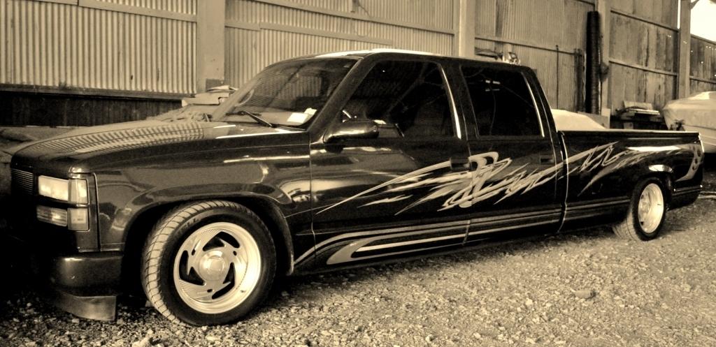 h2omelon(nick)s 1997 Chevrolet C3500 photo