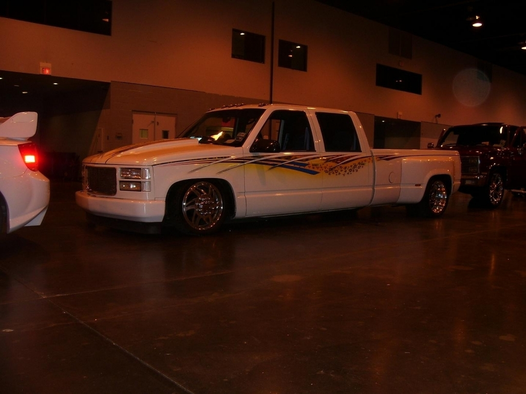 to_phats 1997 GMC Sierra photo