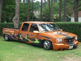 to_phats 1995 Chevrolet C3500 photo thumbnail