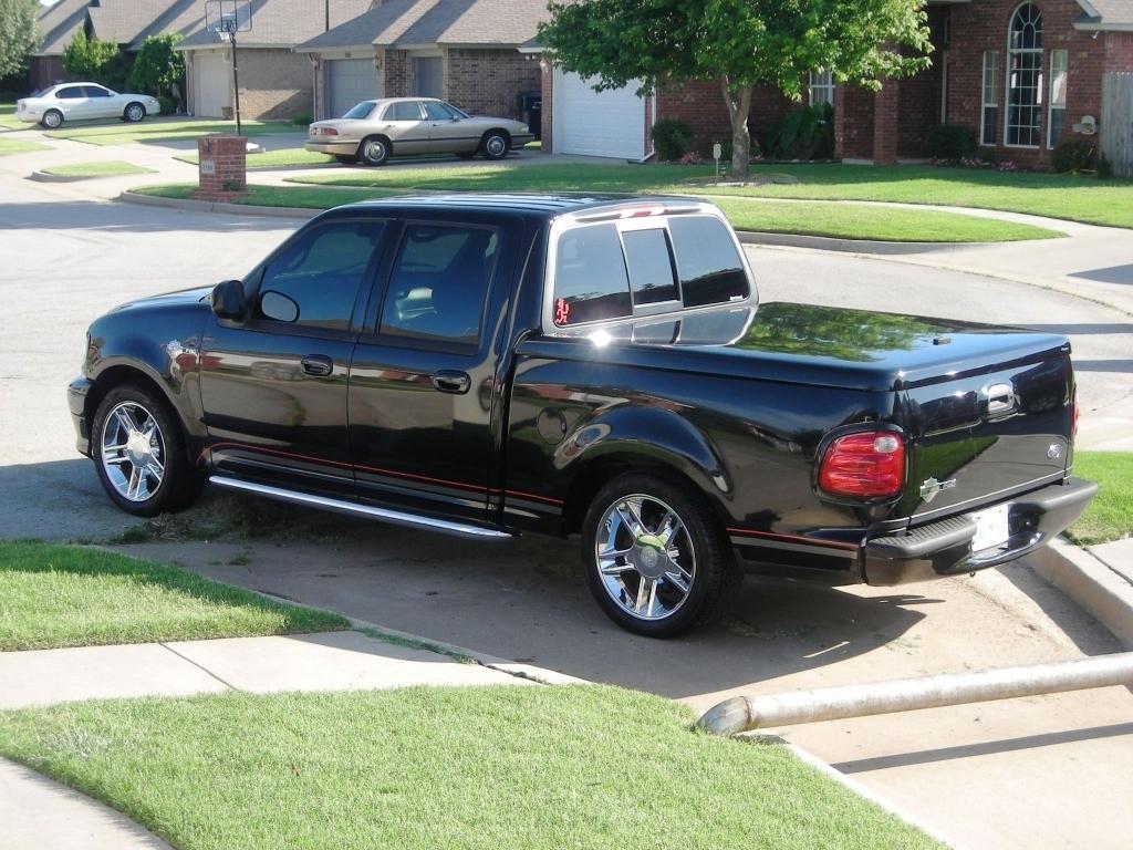 okcdereks 2001 Ford F Series Light Truck photo
