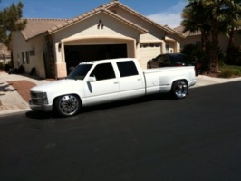 cherryelcos 1997 Chevrolet C3500 photo thumbnail