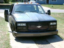 58deluxerags 1993 Chevrolet C3500 photo thumbnail
