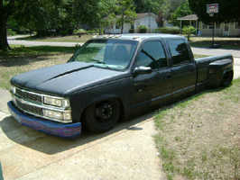 58deluxerags 1993 Chevrolet C3500 photo thumbnail