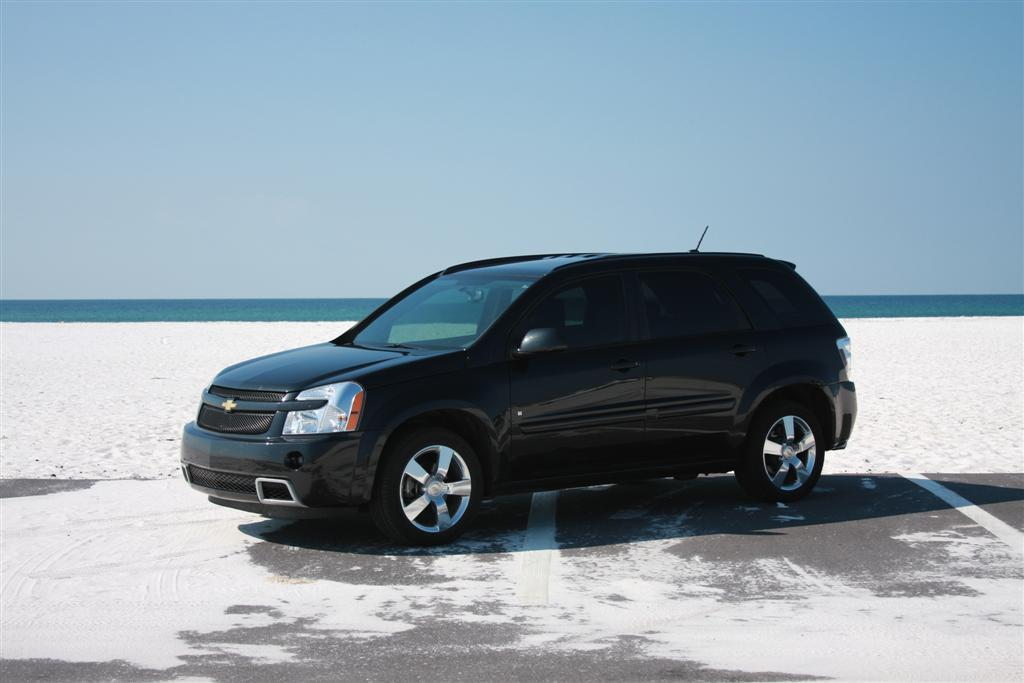 luv2xclr8s 2008 Chevrolet Knox photo