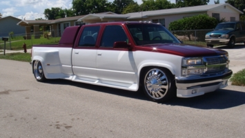 c_wills 1997 Chevrolet C3500 photo thumbnail
