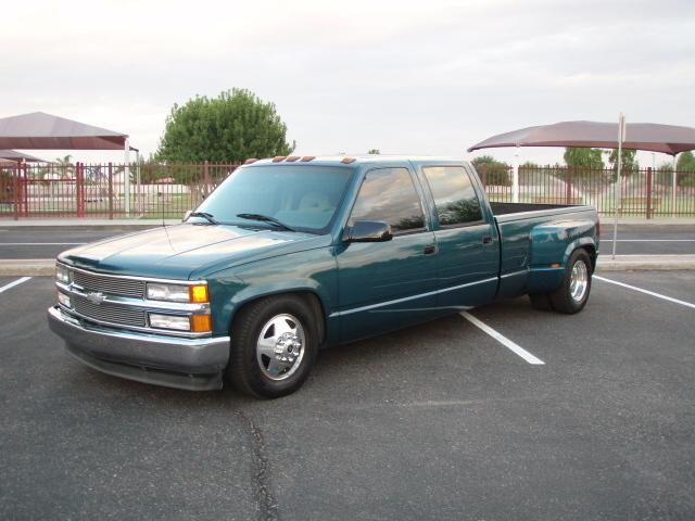 bigtruckpaukies 1993 Chevrolet C3500 photo