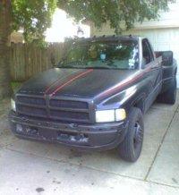 12vpwrs 1994 Dodge Ram photo thumbnail