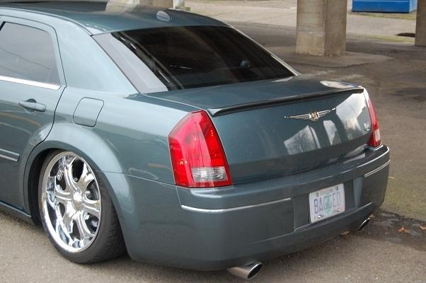 psylents 2005 Chrysler 300 Touring photo