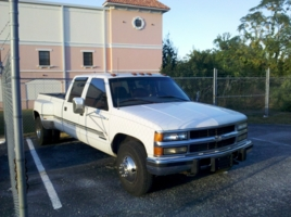 sigs1tons 1997 Chevrolet C3500 photo thumbnail