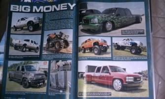 ///hardwoods 2000 Chevrolet C3500 photo thumbnail