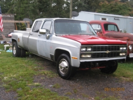 1975chevys 1975 Chevrolet C3500 photo thumbnail