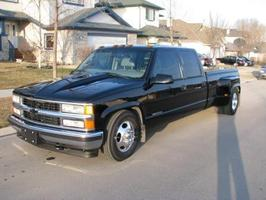 duallmes 2000 Chevrolet C3500 photo thumbnail