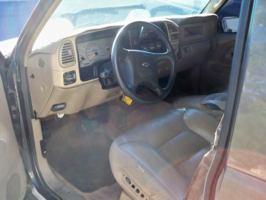 wrongkinds 1997 Chevrolet C3500 photo thumbnail