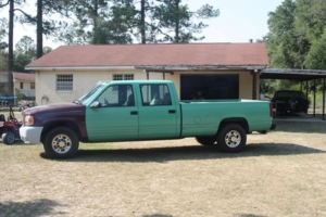 mintcrews 2000 Chevrolet C3500 photo thumbnail