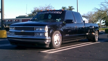 shawnpaites 1999 Chevrolet C3500 photo thumbnail
