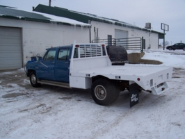 cowboyprotectionunits 1988 GMC Sierra photo thumbnail