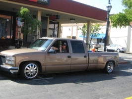 5150norcalduallys 1997 GMC Sierra photo thumbnail
