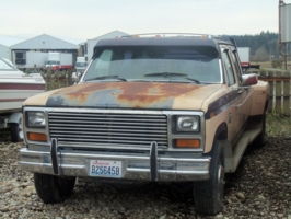pgengmans 1985 Ford F Series Light Truck photo thumbnail