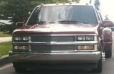 ten2bizs 1989 Chevrolet C3500 photo thumbnail
