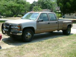 58deluxerags 1997 Chevrolet C3500 photo thumbnail