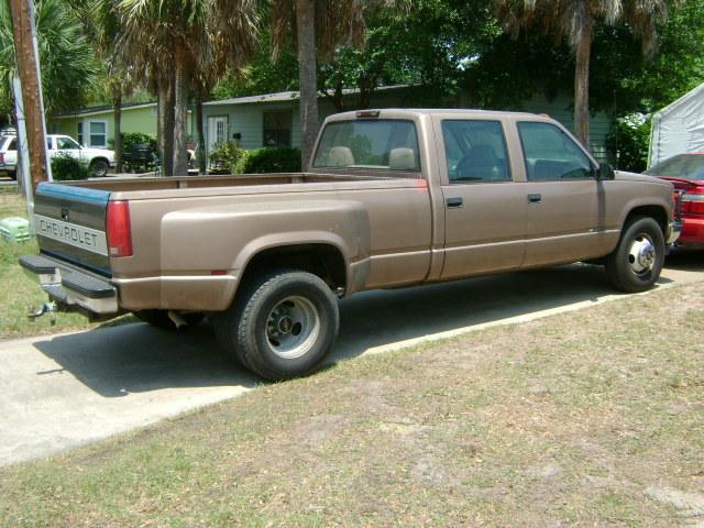 58deluxerags 1997 Chevrolet C3500 photo