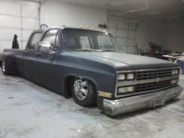 veedubfreak86s 1984 Chevrolet C3500 photo thumbnail