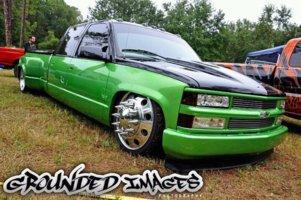 isd21579s 2000 Chevrolet C3500 photo thumbnail