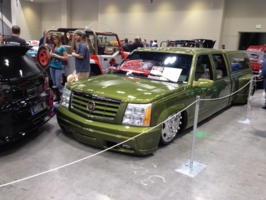 vw-nuts 1993 Chevrolet C3500 photo thumbnail