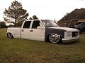 alcoa24s 1999 Chevrolet C3500 photo thumbnail
