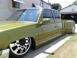ondeeezs 1993 Chevrolet C3500 photo thumbnail