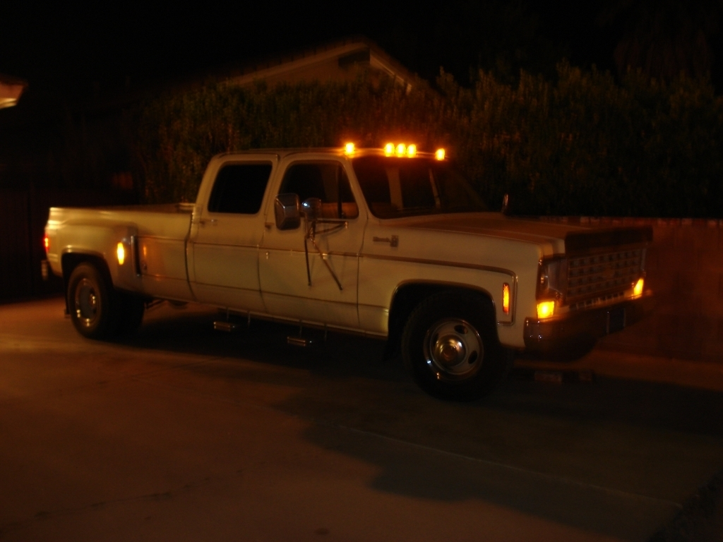 76c30tonys 1976 Chevrolet C3500 photo