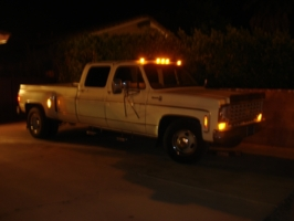 76c30tonys 1976 Chevrolet C3500 photo thumbnail