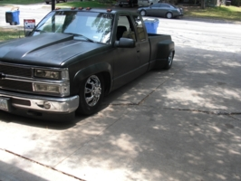 turmoil9008s 1989 Chevrolet C3500 photo thumbnail