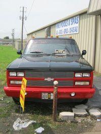 duallybourbons 1983 Chevrolet Suburban photo thumbnail