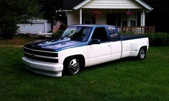 jgroldys 1990 Chevrolet C3500 photo thumbnail