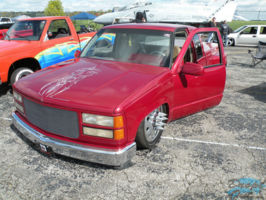 dixie normiss 1990 GMC Sierra photo thumbnail