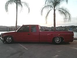 92ontheframes 1992 Chevrolet C3500 photo thumbnail